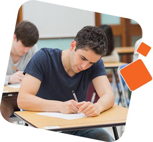 Kurs exam